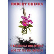 Ukradená orchidej - Elektronická kniha