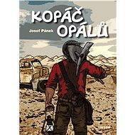 Kopáč opálů - Elektronická kniha