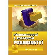 Předrozvodové a rozvodové poradenství - Elektronická kniha