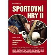 Sportovní hry II - Elektronická kniha