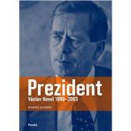 Prezident - Elektronická kniha