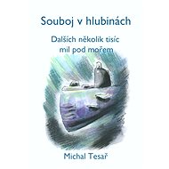 Souboj v hlubinách - Michal Tesař
