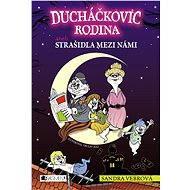 Ducháčkovic rodina - Elektronická kniha