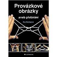 Provázkové obrázky - Elektronická kniha