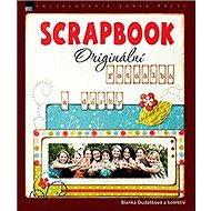 Scrapbook - fotoalba a dárky - Elektronická kniha