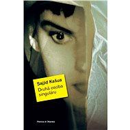 Druhá osoba singuláru - Elektronická kniha