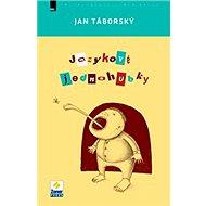 Jazykové jednohubky - Elektronická kniha