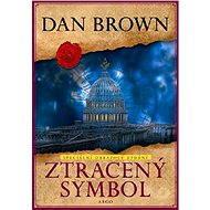 Ztracený symbol - Elektronická kniha