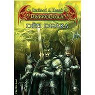 Děti draka - Elektronická kniha