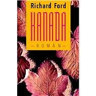 Kanada - Elektronická kniha