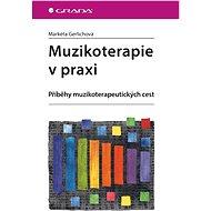 Muzikoterapie v praxi - Elektronická kniha
