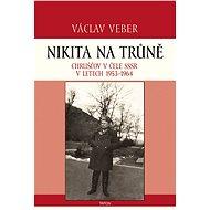 Nikita na trůně - Elektronická kniha