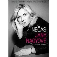 Nečas Jany Nagyové - Elektronická kniha