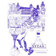 Syčák - Elektronická kniha
