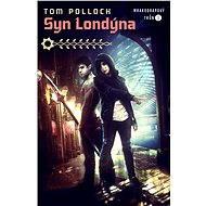 Syn Londýna - Elektronická kniha