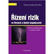 Řízení rizik ve firmách a jiných organizacích - Elektronická kniha
