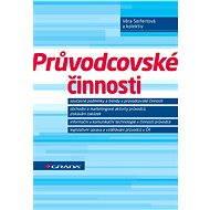 Průvodcovské činnosti - Elektronická kniha