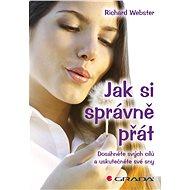 Jak si správně přát - Elektronická kniha