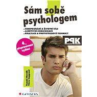 Sám sobě psychologem - Tomáš Novák, Věra Capponi
