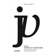 Čtení o Jaroslavu Vrchlickém - Elektronická kniha