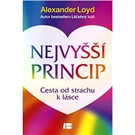 Nejvyšší princip - Alexander Lloyd