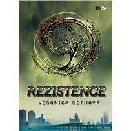 Rezistence - Elektronická kniha