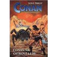 Conan na Ostrově ledu - Mike Philip