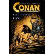 Conan: Setovy šachy/Léčka - Elektronická kniha