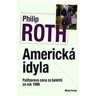 Americká idyla - Elektronická kniha
