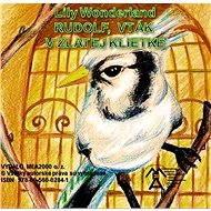 Rudolf,vták v zlatej klietke - Elektronická kniha
