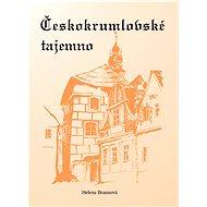 Českokrumlovské tajemno - Elektronická kniha