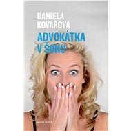 Advokátka v šoku - Elektronická kniha
