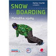 Snowboarding - Elektronická kniha
