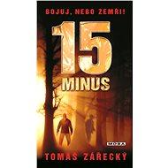 15 minus - Elektronická kniha