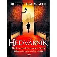 Hedvábník - Elektronická kniha