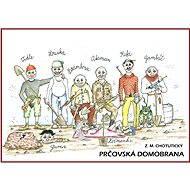 Prčovská domobrana - Elektronická kniha
