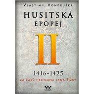 Husitská epopej II - Elektronická kniha