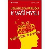 Uživatelská příručka k vaší mysli - Elektronická kniha