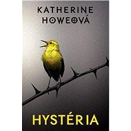 Hystéria - Elektronická kniha