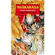 Maškaráda - Elektronická kniha