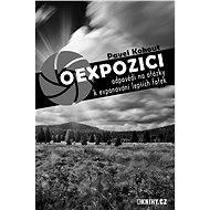 Elektronická kniha O expozici - Elektronická kniha