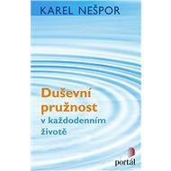 Duševní pružnost v každodenním životě - Karel Nešpor
