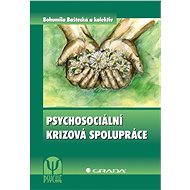 Psychosociální krizová spolupráce - Elektronická kniha