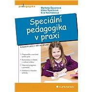 Speciální pedagogika v praxi - Elektronická kniha