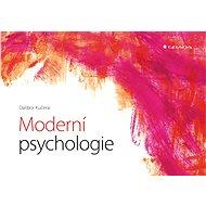 Moderní psychologie - Elektronická kniha