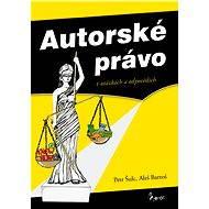 Autorské právo v otázkách a odpovědích - Elektronická kniha