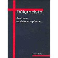 Děkabristé - Elektronická kniha