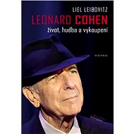 Leonard Cohen - Elektronická kniha