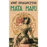 Mata Hari - Elektronická kniha