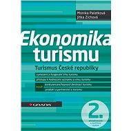 Ekonomika turismu - Elektronická kniha